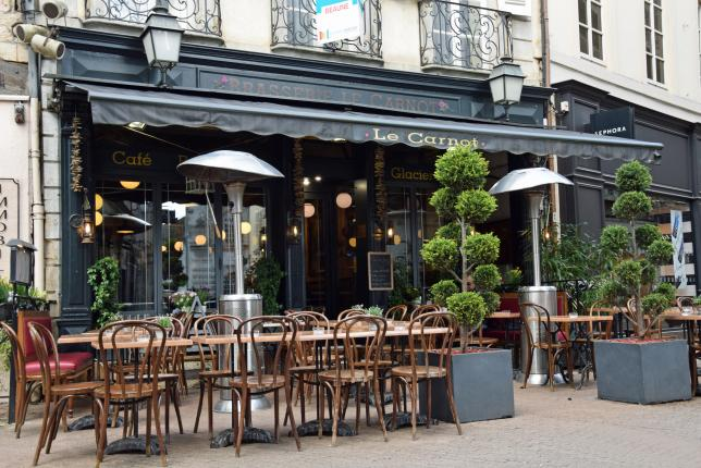 Brasserie Le Carnot - Photo n°1