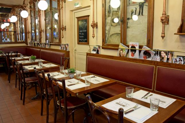 Brasserie Le Carnot - Photo n°3