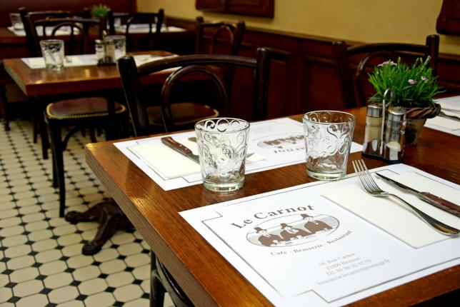 Brasserie Le Carnot - Photo n°4