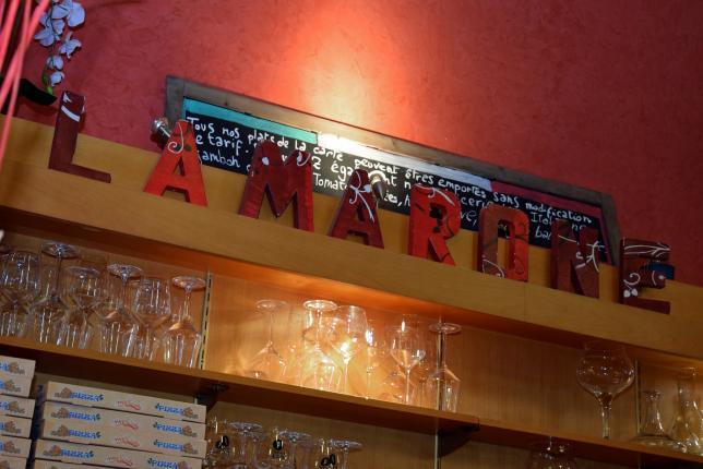 L'Amarone - Photo n°1