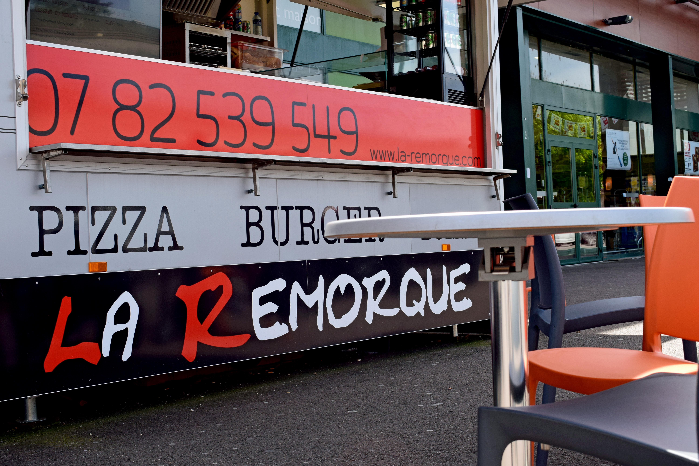 La Remorque - Photo n°3