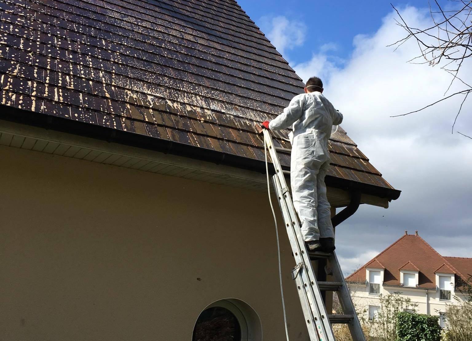 Entreprise beudet nettoyages ext rieur dijon byzelift for Dijon beton tarif
