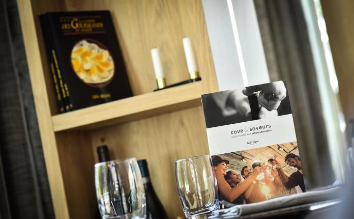 M7 Restaurant - Photo n°11