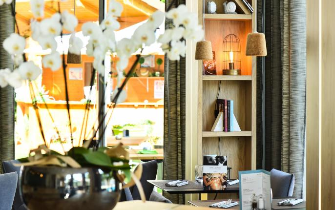 M7 Restaurant - Photo n°10