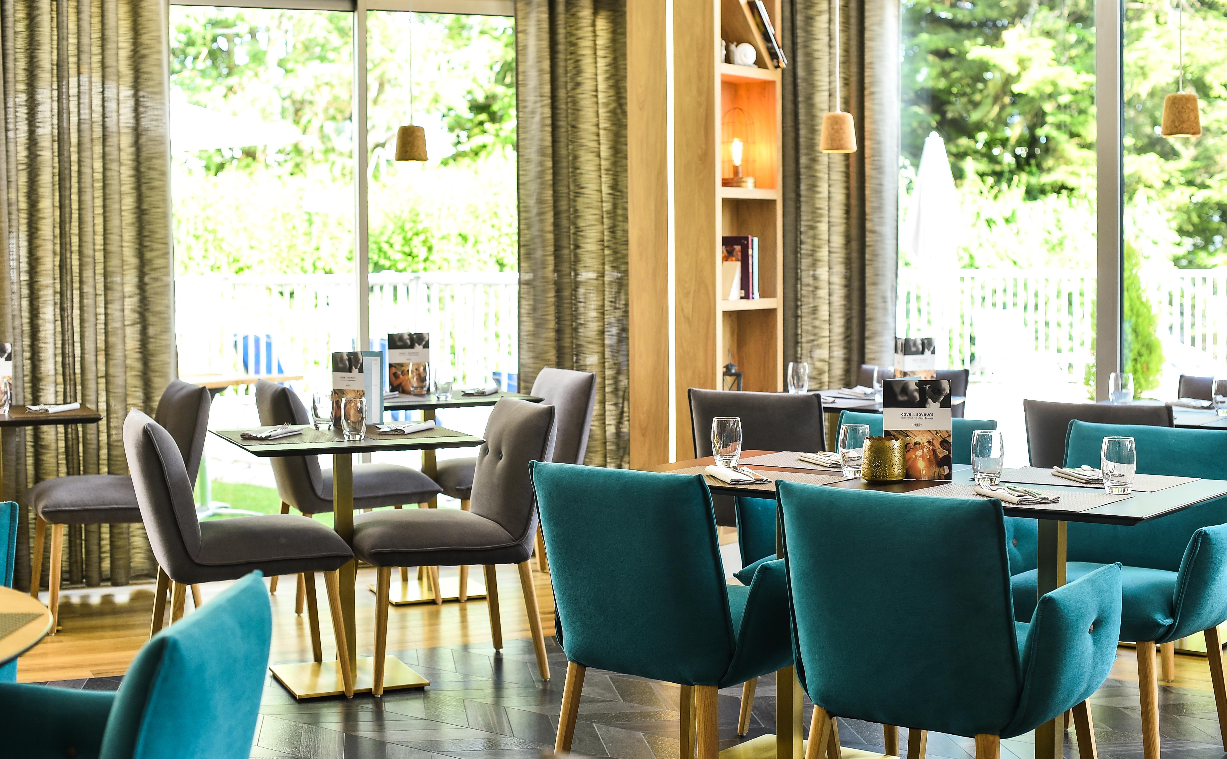 M7 Restaurant - Photo n°1