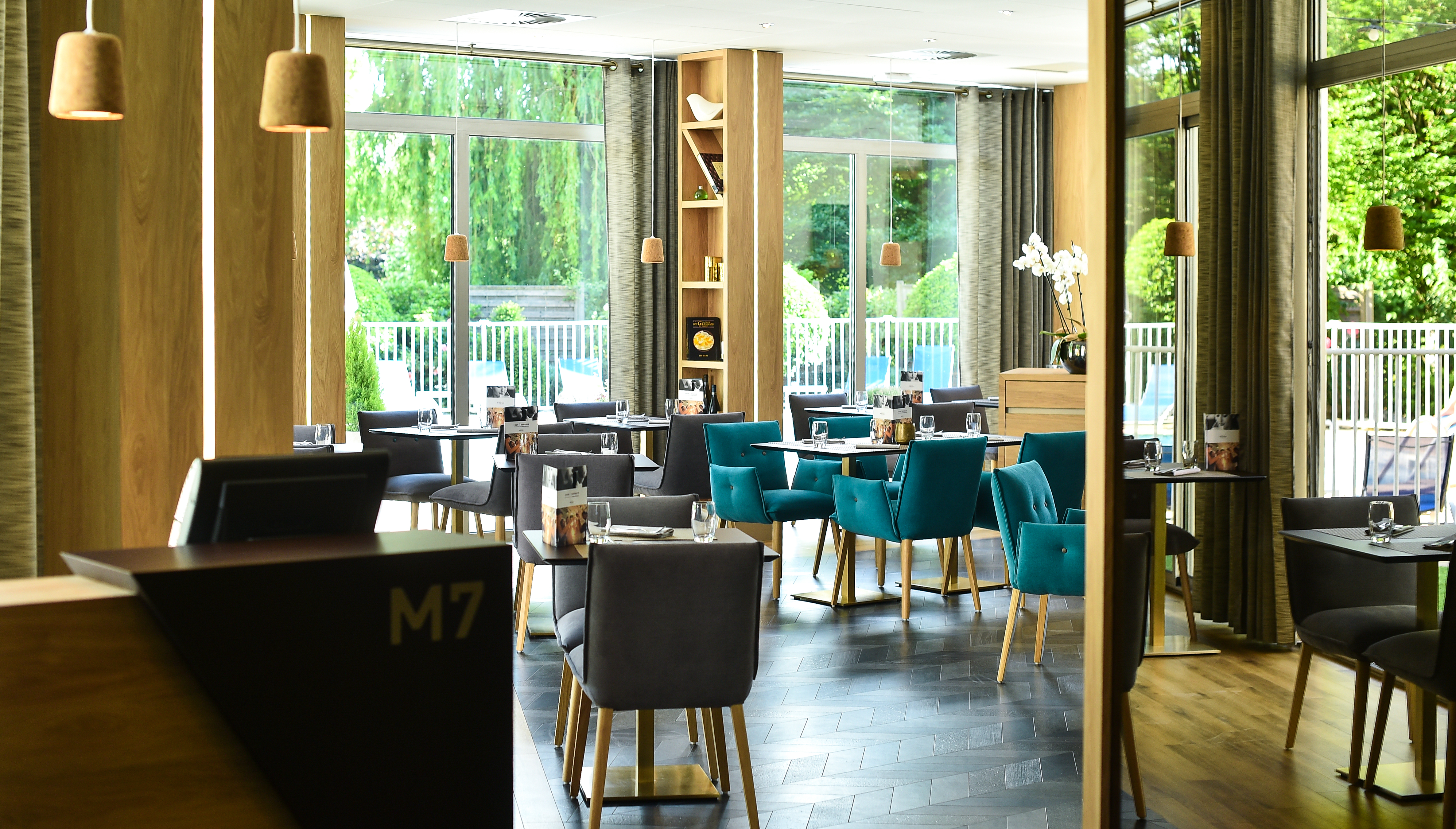 M7 Restaurant - Photo n°9