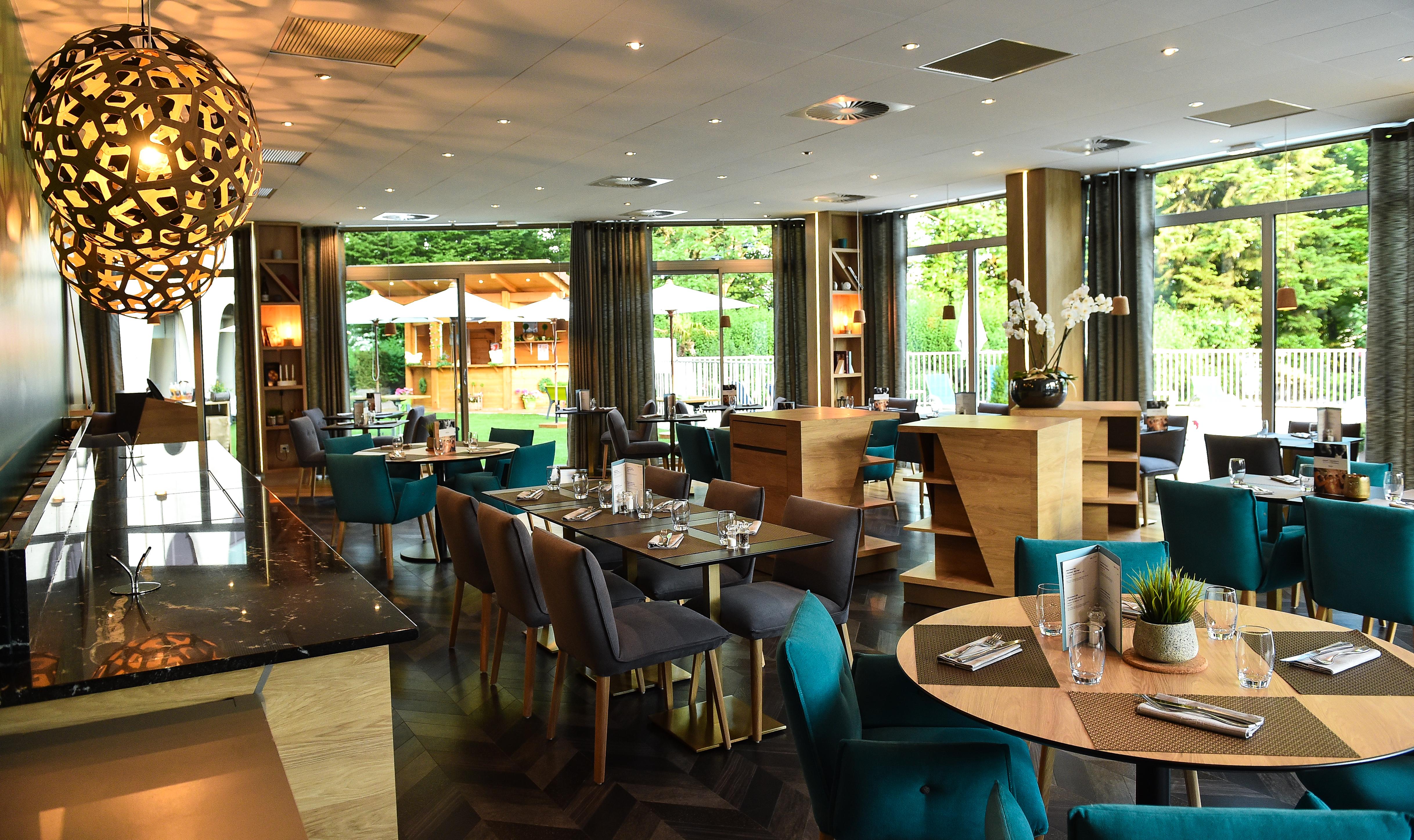 M7 Restaurant - Photo n°3