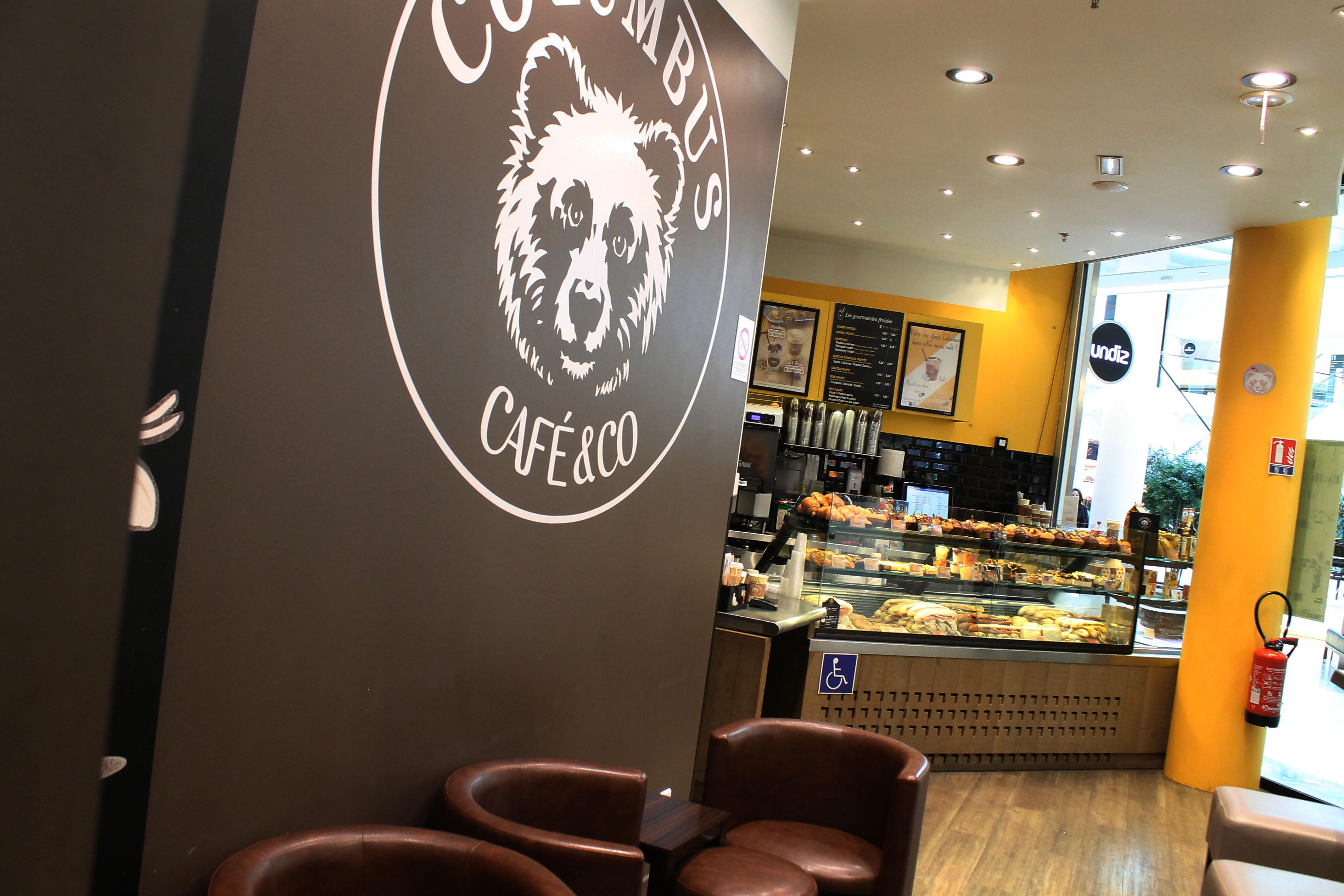 Columbus Café - Photo n°1