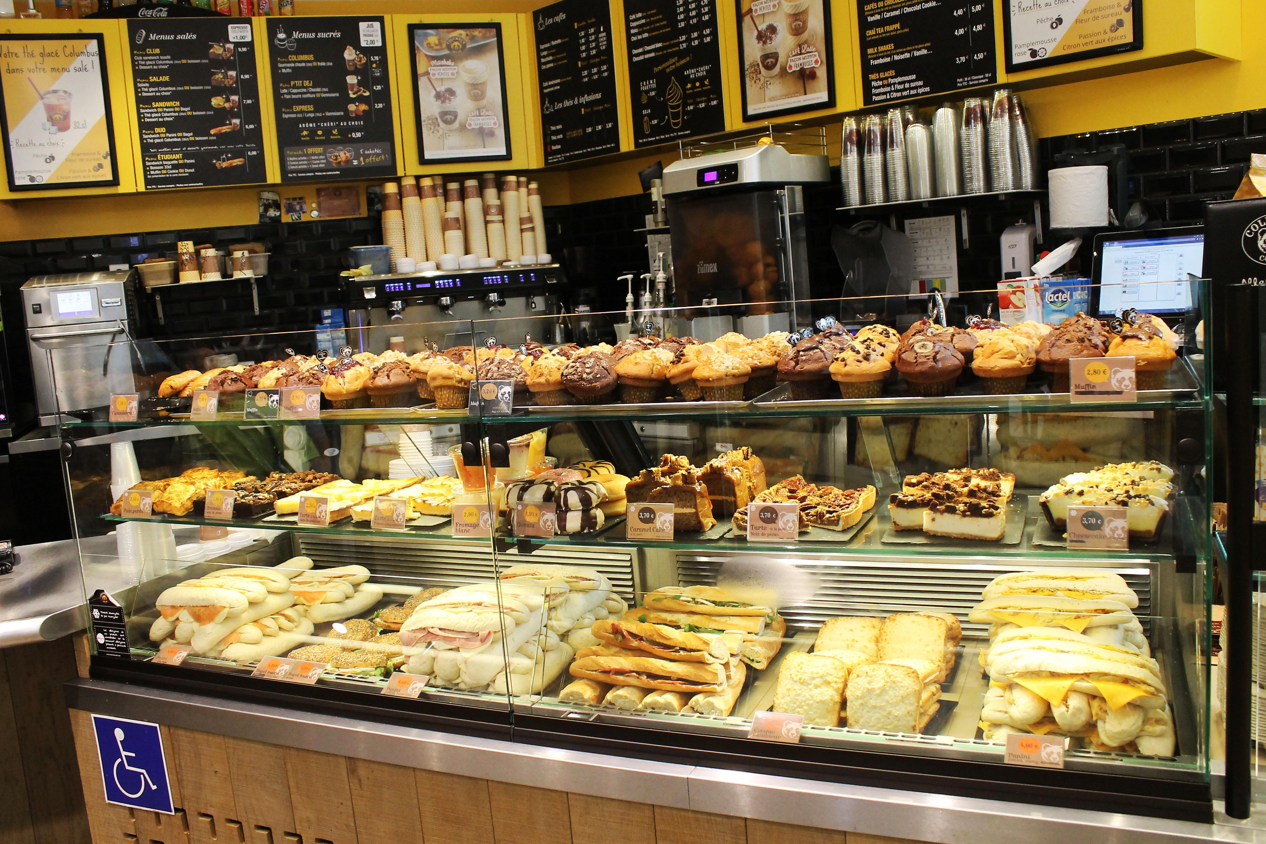 Columbus Café - Photo n°4