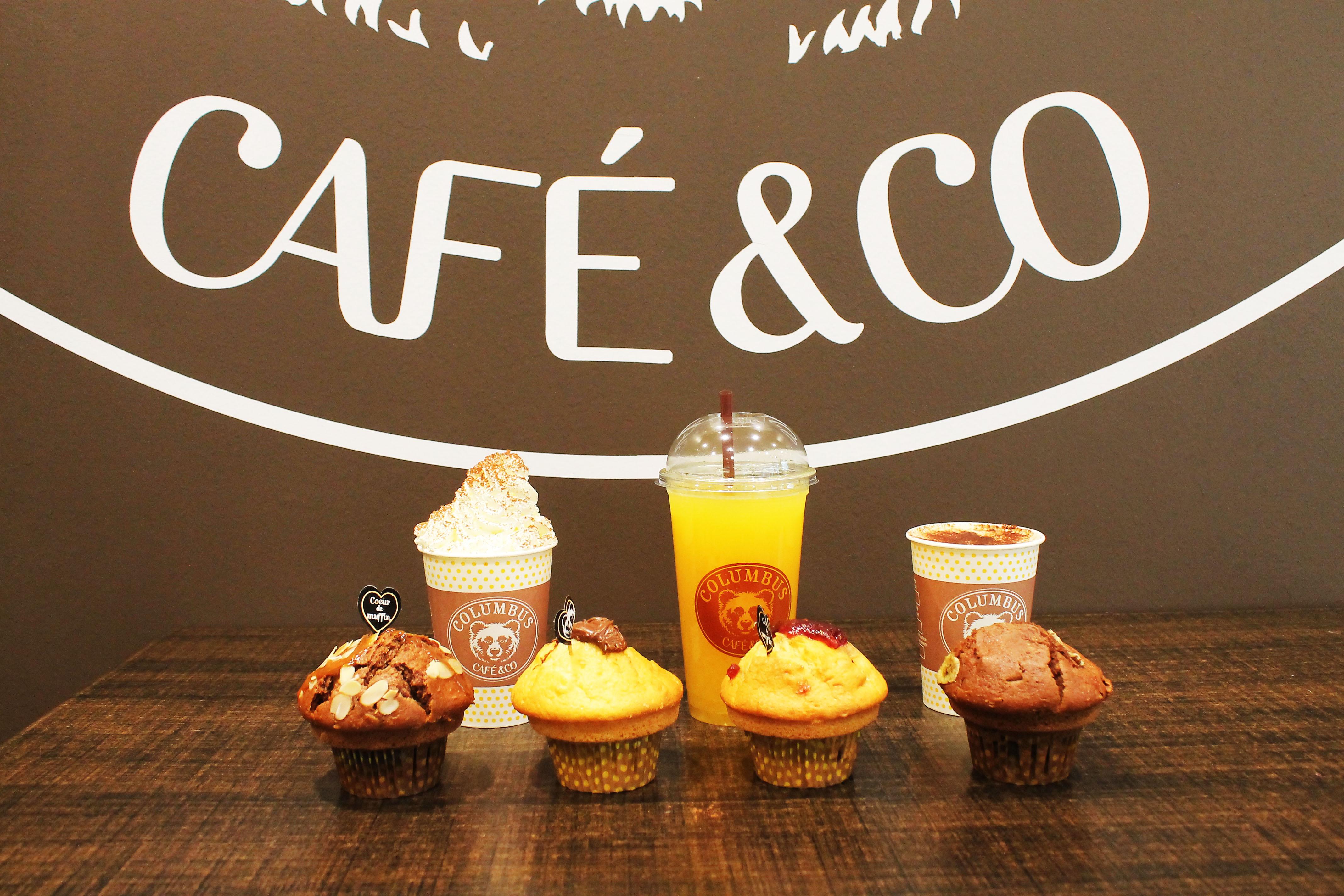 Columbus Café - Photo n°3