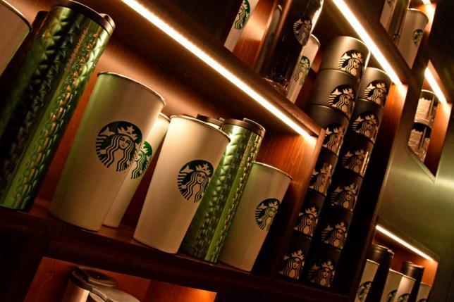 Starbucks Coffee - Photo n°1