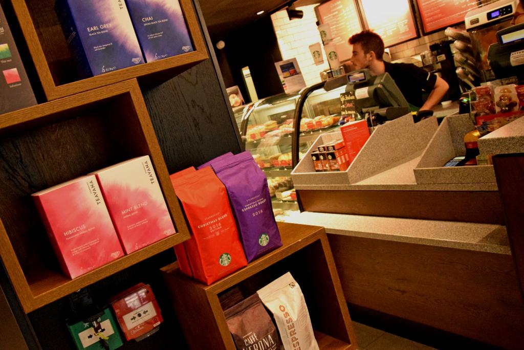 Starbucks Coffee - Photo n°5