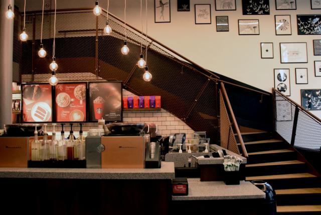 Starbucks Coffee - Photo n°3