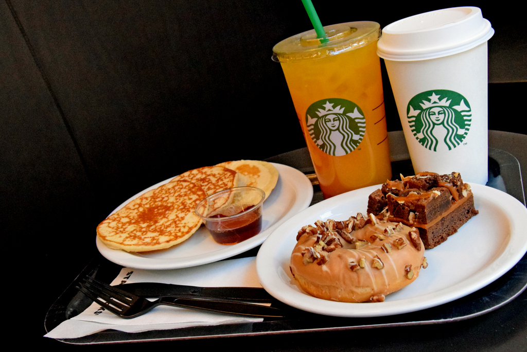 Starbucks Coffee - Photo n°4
