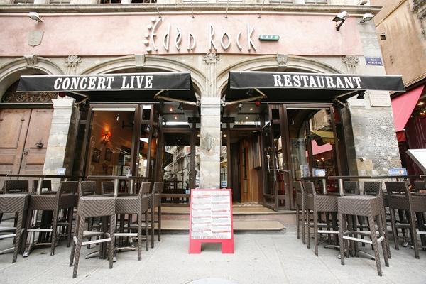 Eden Rock Café - Photo n°1