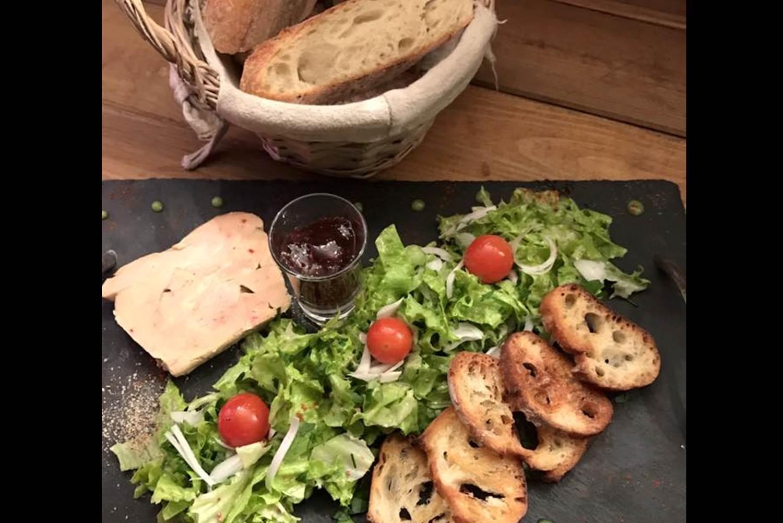 Le book lard brasserie cuisine fran aise lyon byzelift - Cuisine romaine traditionnelle ...