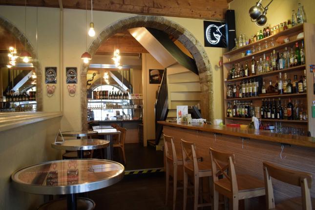 Louise Café - Photo n°1