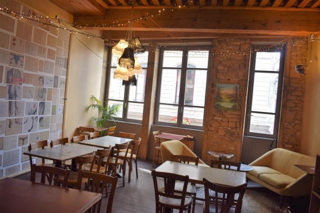 Louise Café - Photo n°6