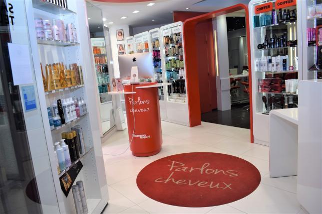 Shampoo Expert - Photo n°1