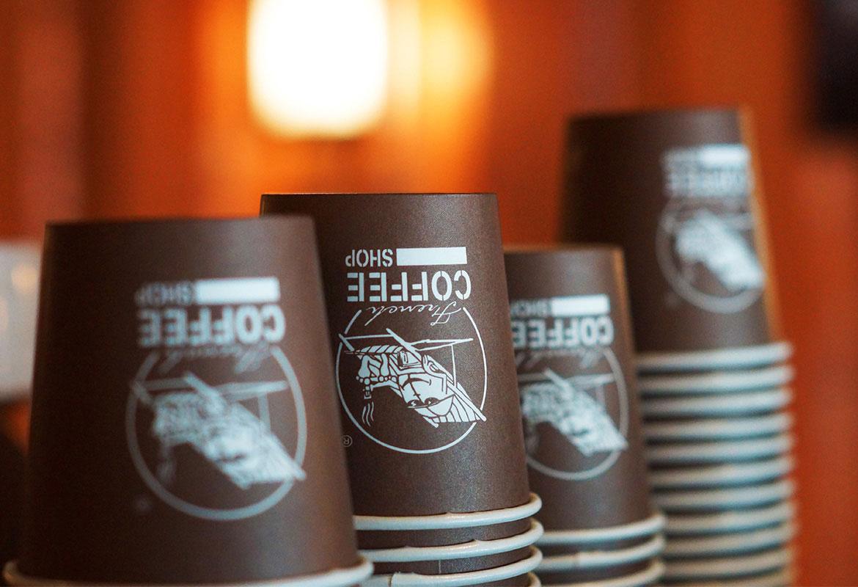 French Coffee Shop Metz - Photo n°5