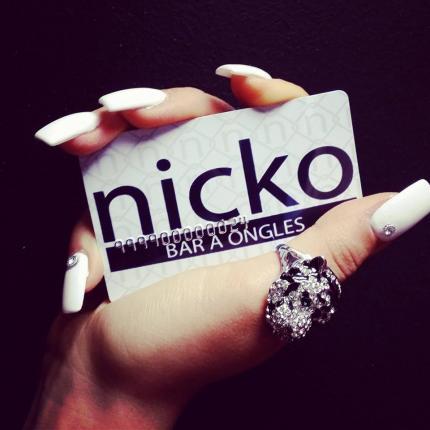 Nicko Bar à Ongles  Drapiers - Photo n°2