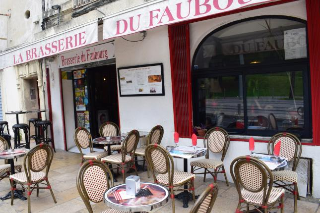Brasserie du Faubourg - Photo n°11