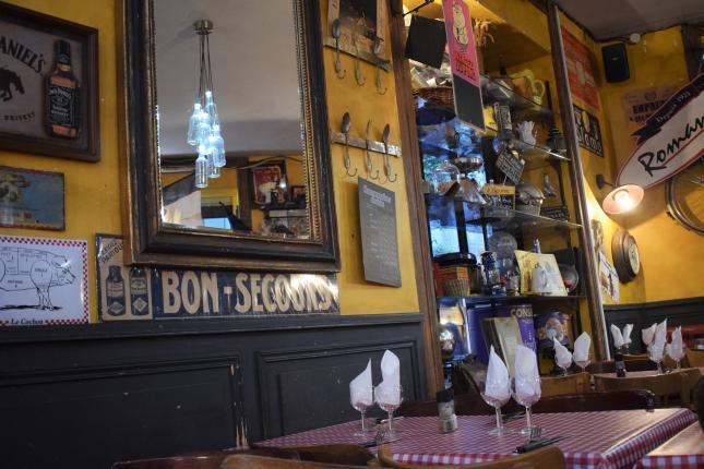 Le Bouchon Saint Roch - Photo n°5