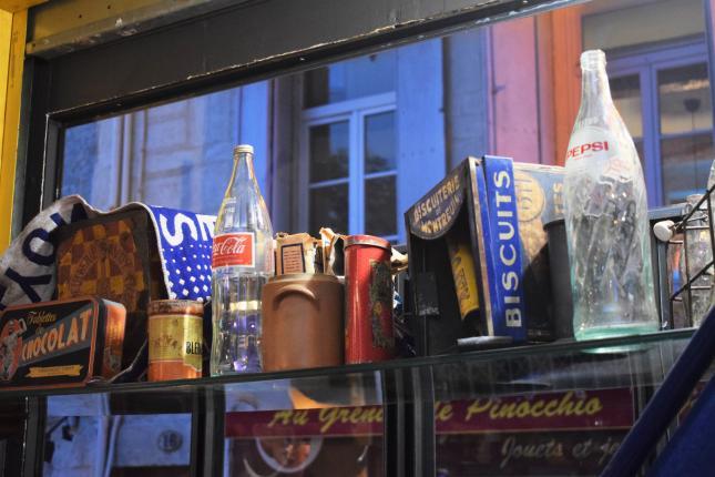 Le Bouchon Saint Roch - Photo n°9