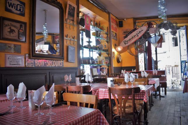 Le Bouchon Saint Roch - Photo n°3