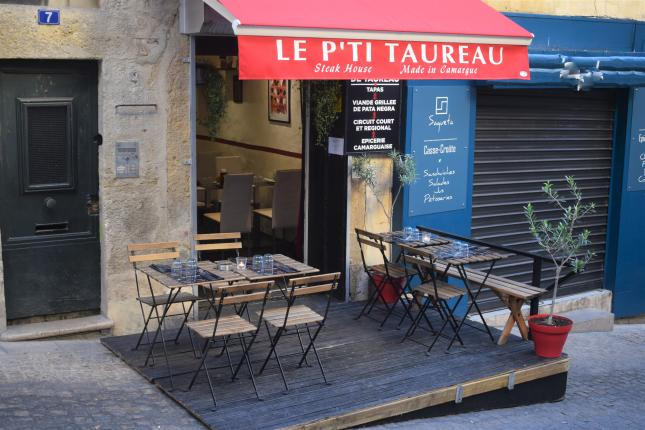 Le P'ti Taureau - Photo n°9