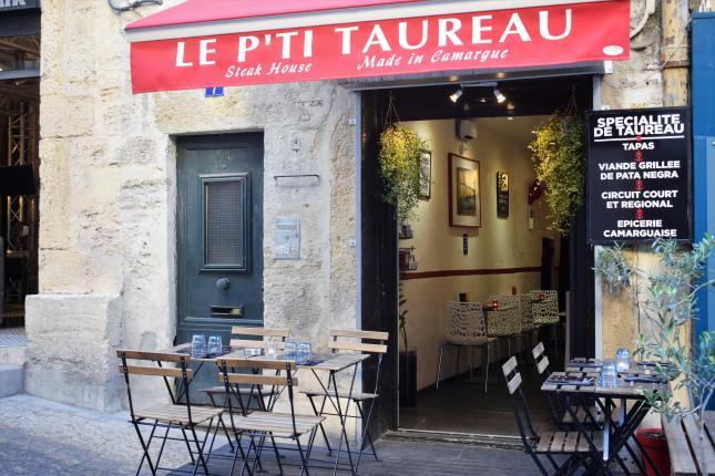 Le P'ti Taureau - Photo n°3