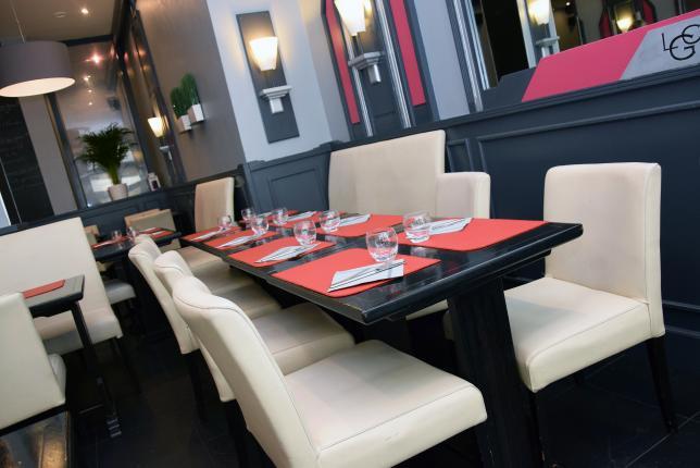 Le Grand Café - Photo n°1