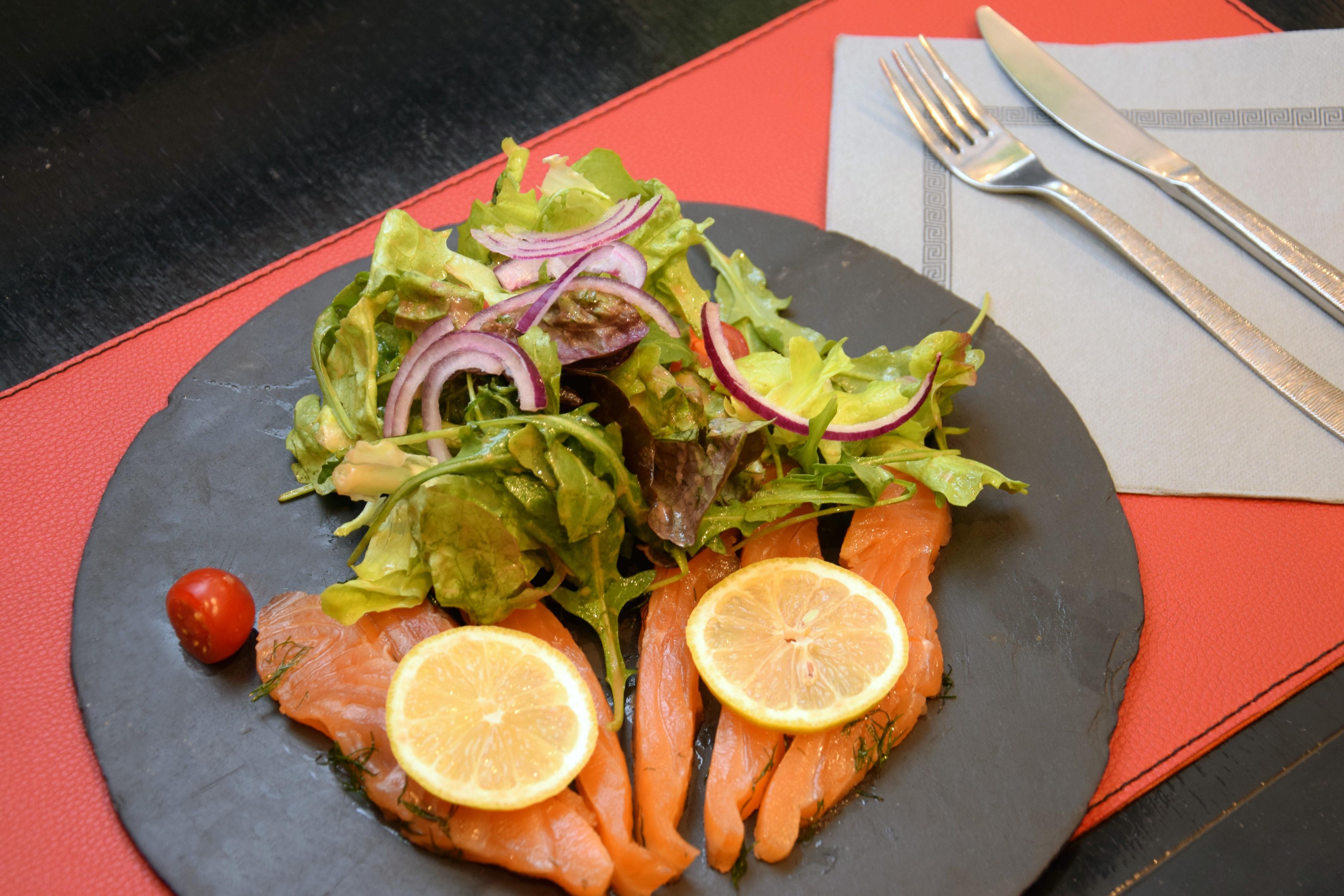 Le Grand Café - Photo n°2