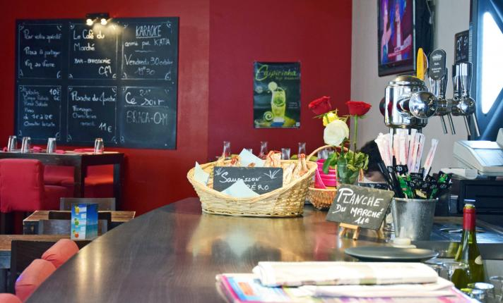 Le Café du Marché - Photo n°4