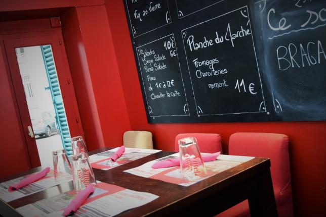 Le Café du Marché - Photo n°2