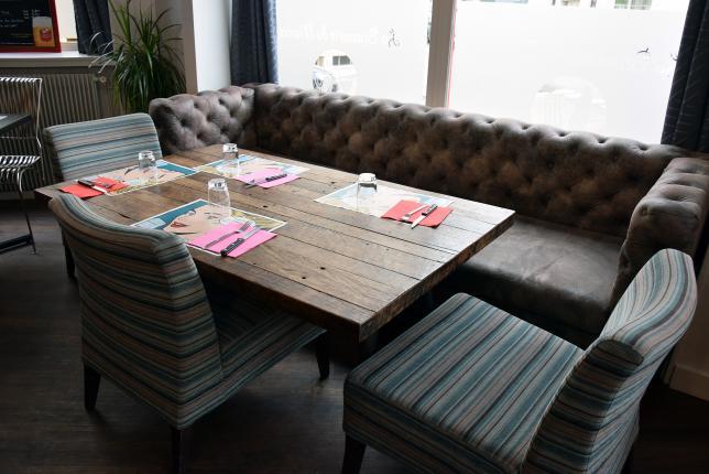 La Brasserie du Marais - Photo n°1