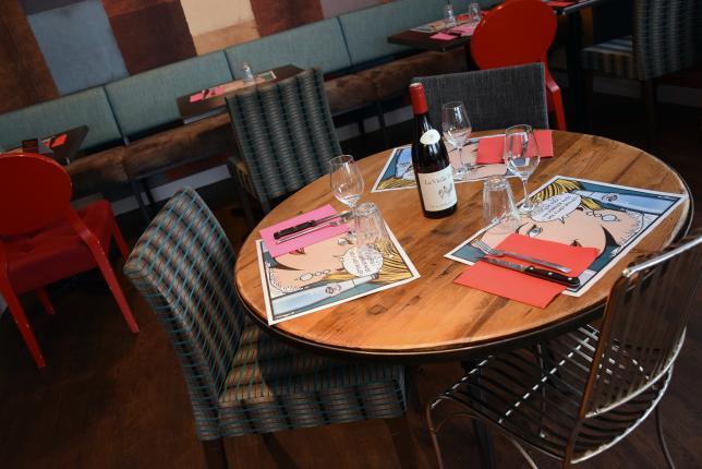 La Brasserie du Marais - Photo n°3