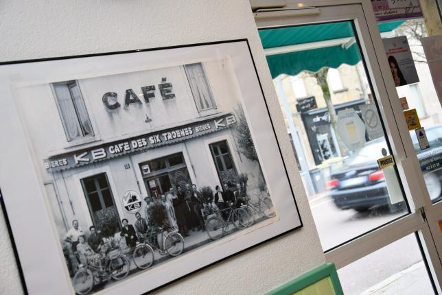 Les Troënes - Photo n°3