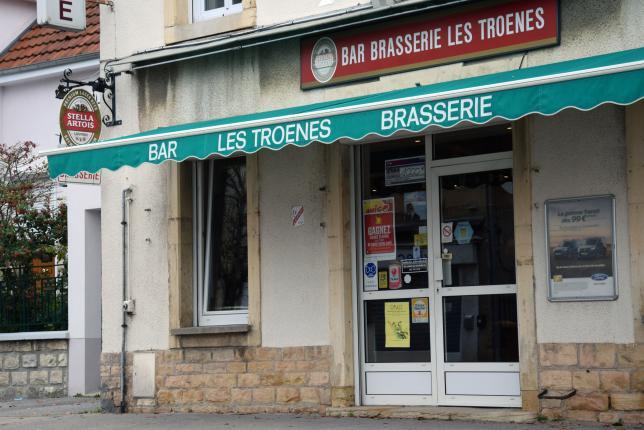 Les Troënes - Photo n°1