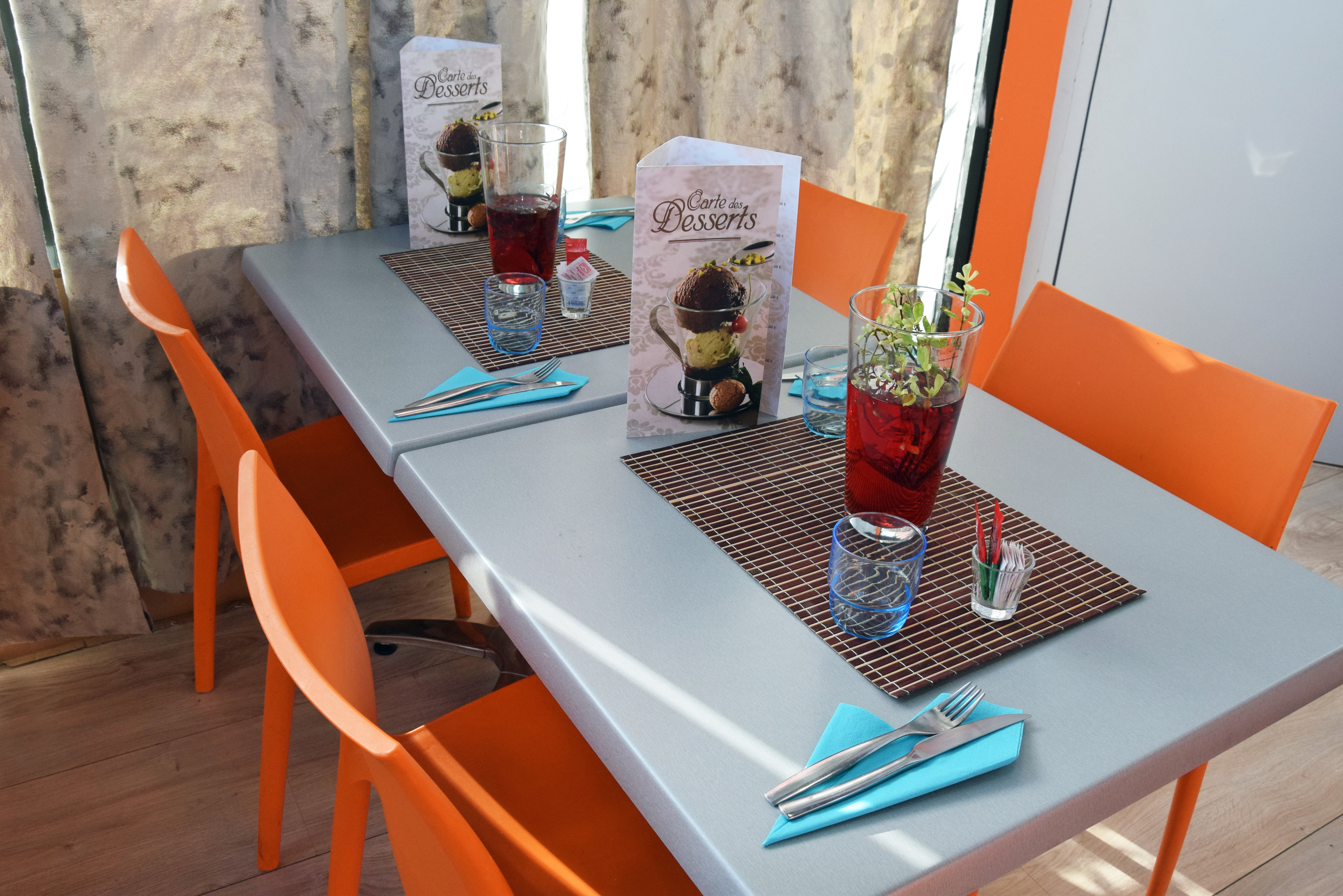 La Table des Ducs - Photo n°2