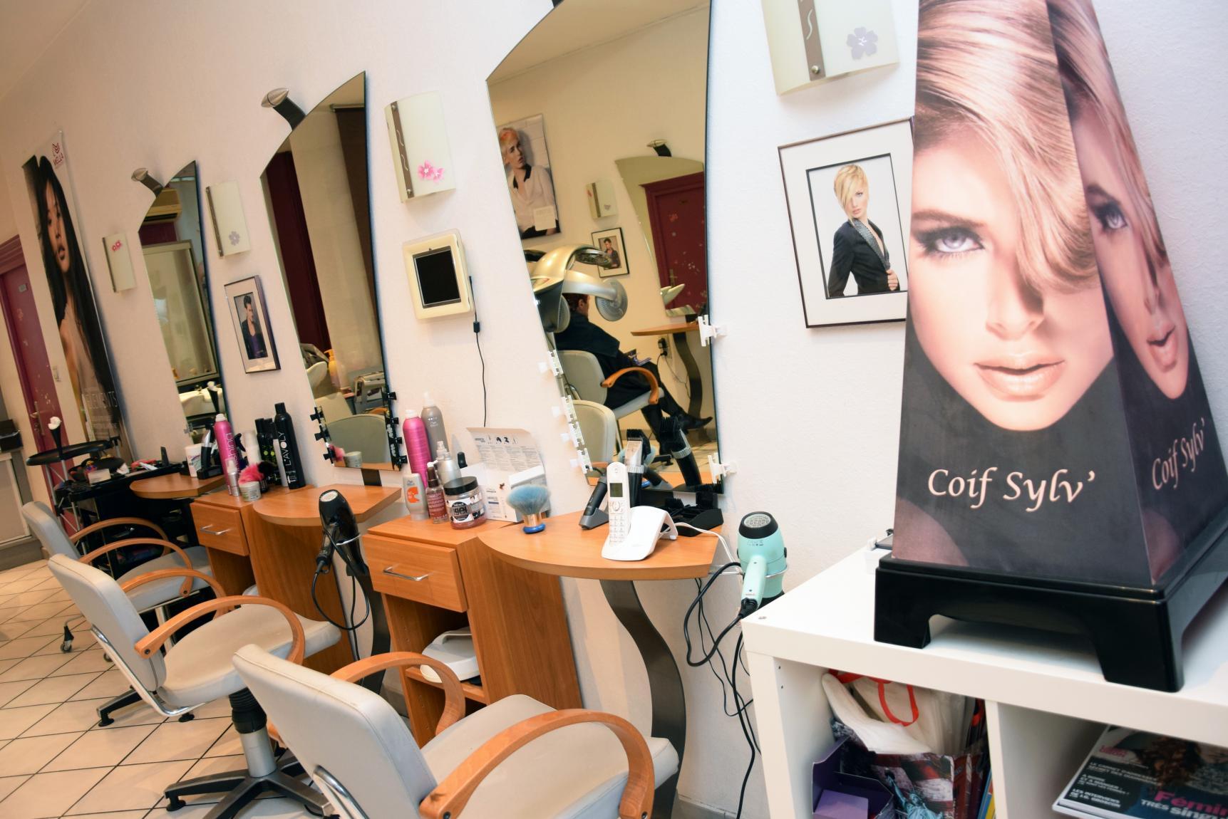 coif 39 sylv dijon salon de coiffure. Black Bedroom Furniture Sets. Home Design Ideas