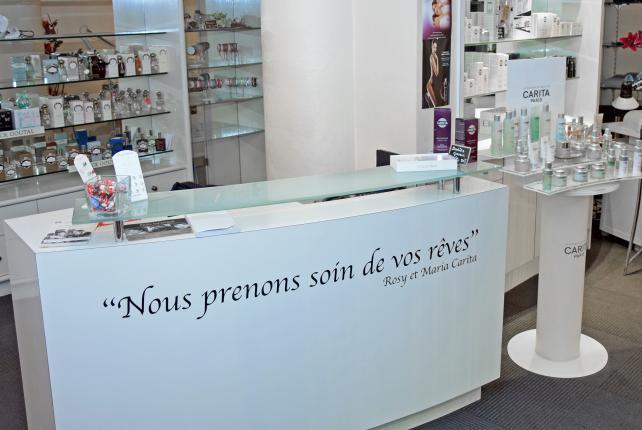 L'Institut de la Beauté - Photo n°1