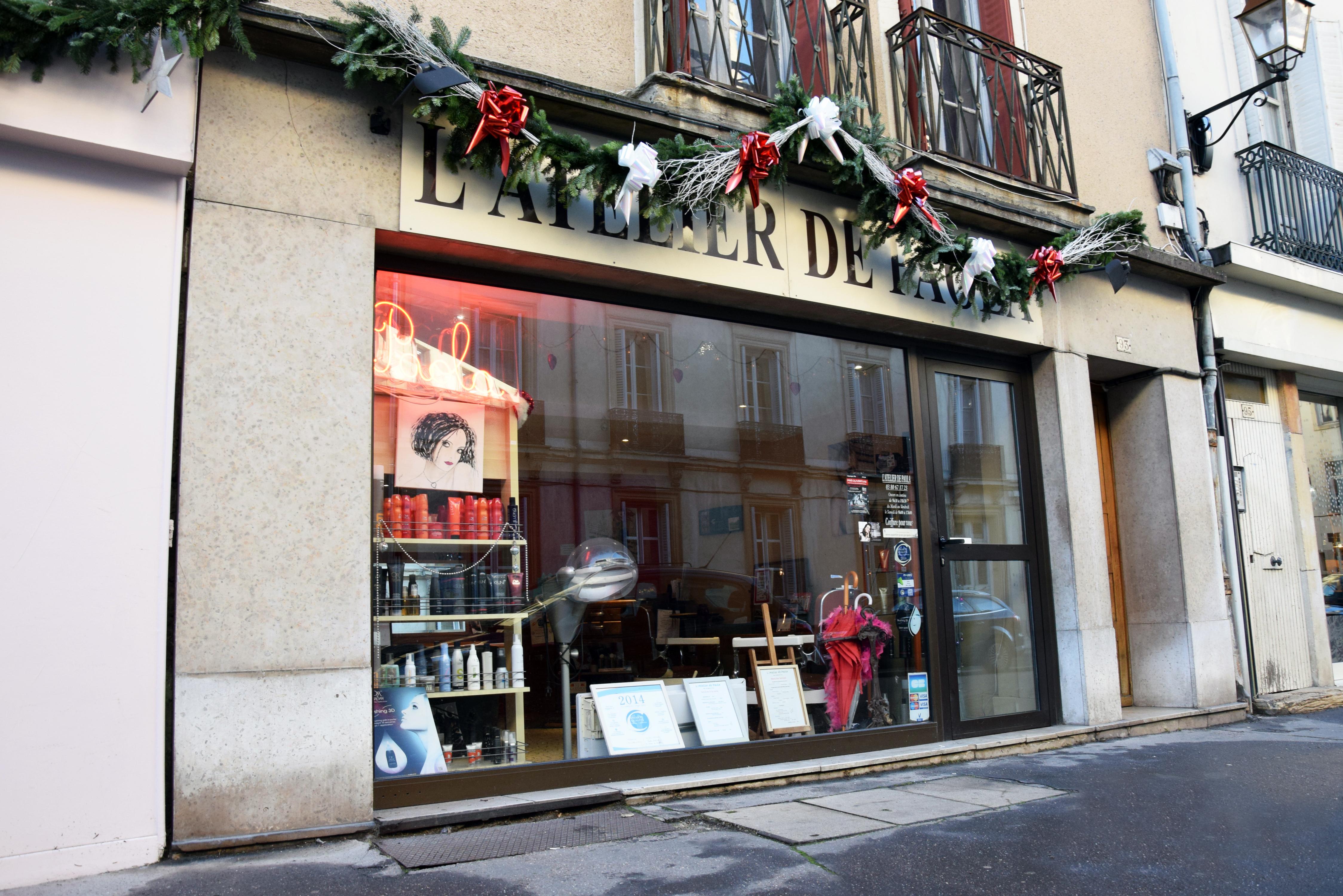 L'Atelier de Paola - Photo n°1