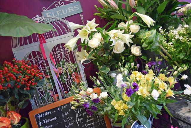 Vert' Tiges Fleurs Passion - Photo n°5