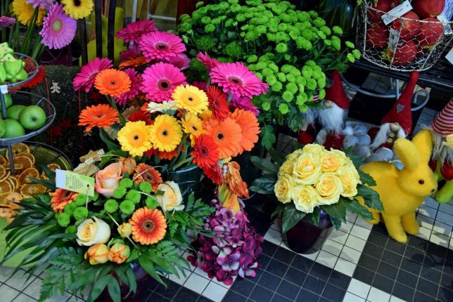 Vert' Tiges Fleurs Passion - Photo n°2