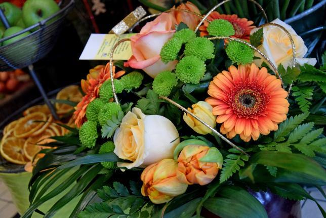 Vert' Tiges Fleurs Passion - Photo n°3