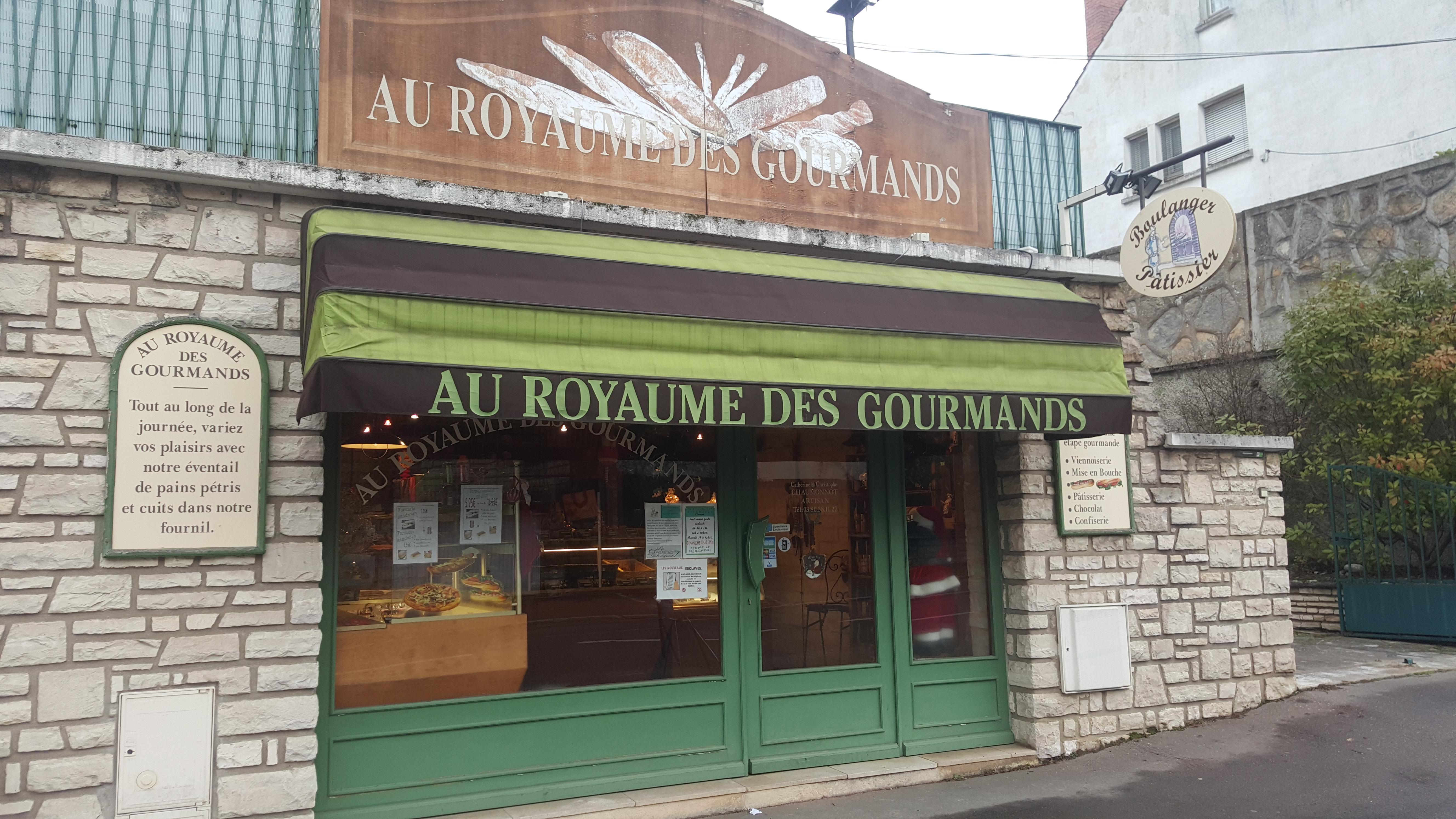 Au Royaume des Gourmands - Photo n°3