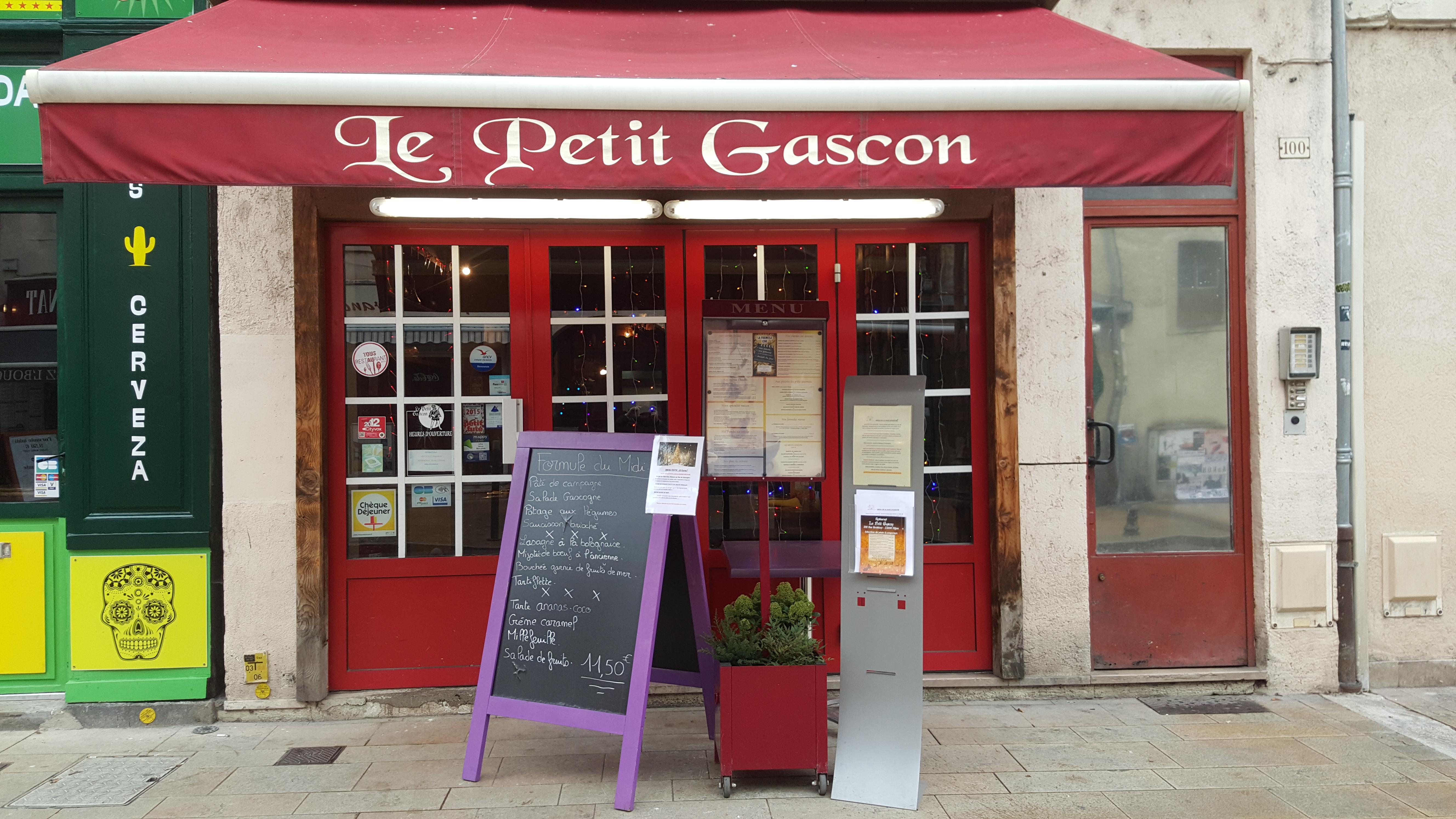 Le Petit Gascon - Photo n°2