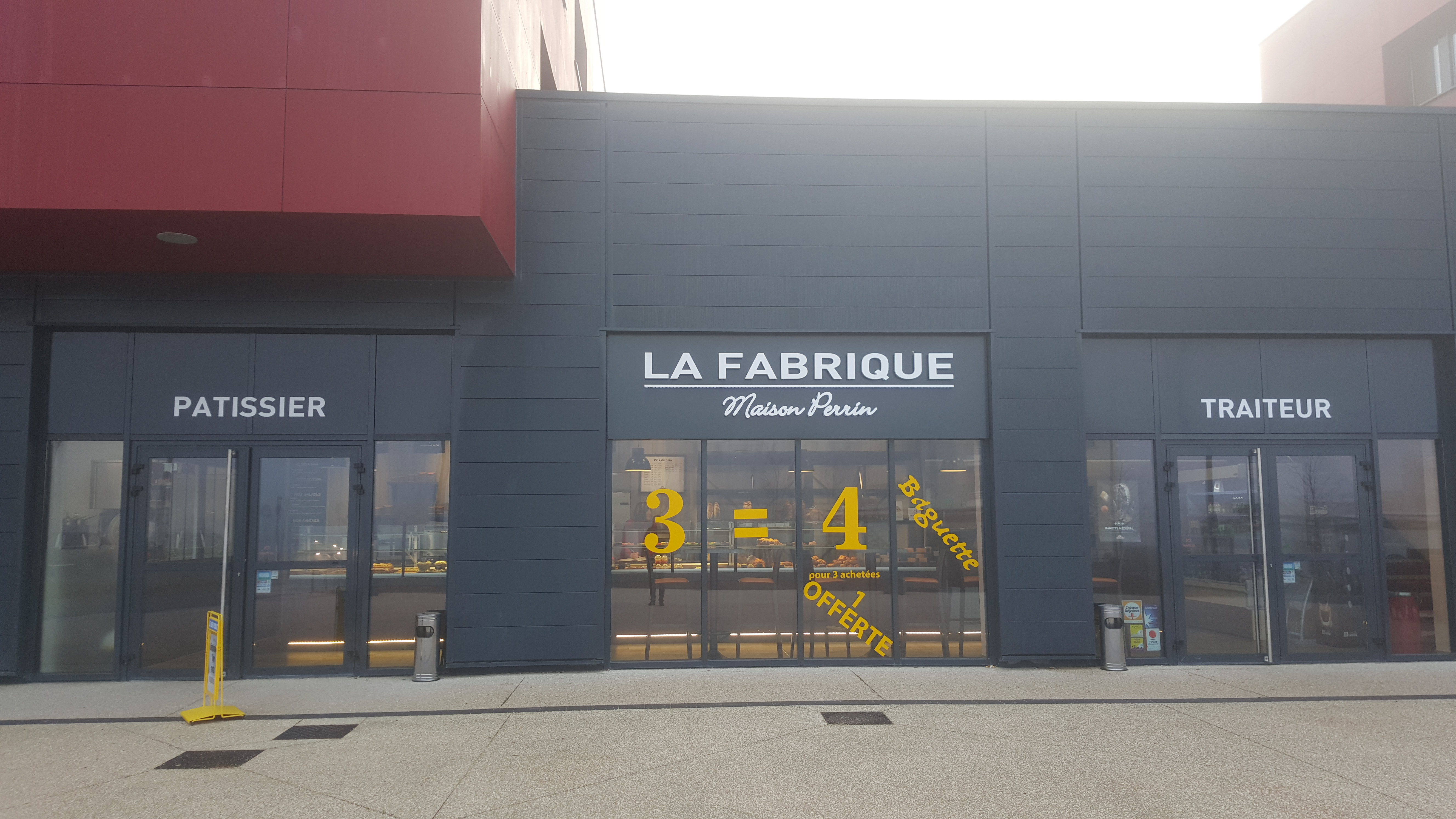 La Fabrique - Photo n°1