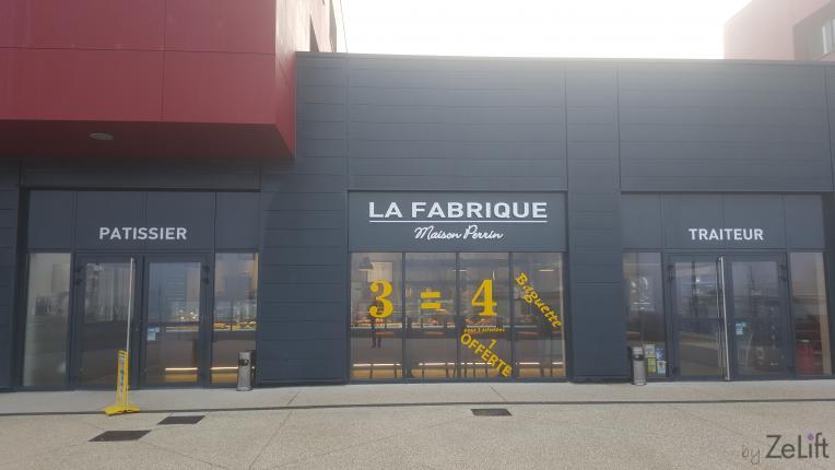 La Fabrique - Photo n°1